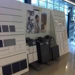 Procasa display